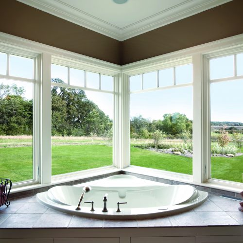 Bathtub-with-windows