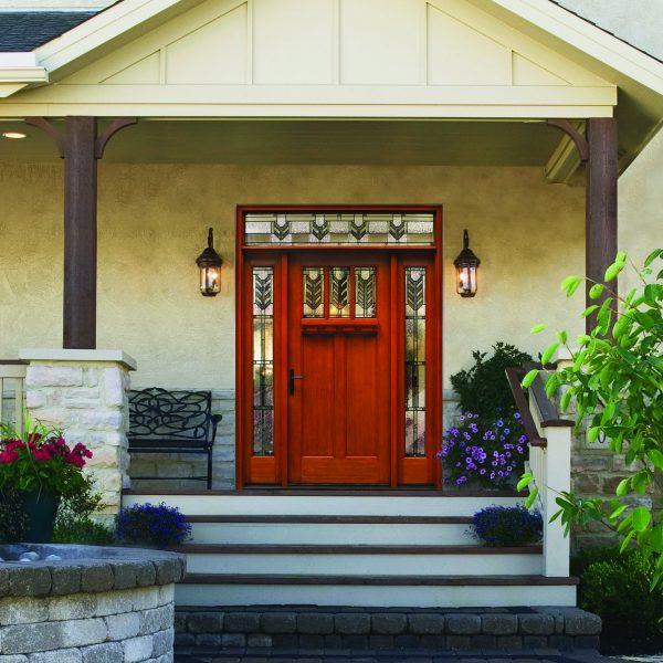 ENTRY DOORS & Doors - Window World of Tupelo-Columbus